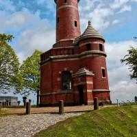 Locationscout Leuchtturm