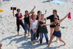 Unsere Teambuildings setzen neue Energien frei und beleben die Mitarbeiter:)